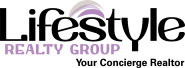 Lifestyle Realty Group Logo