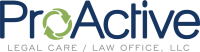 ProActive Legal Care Logo